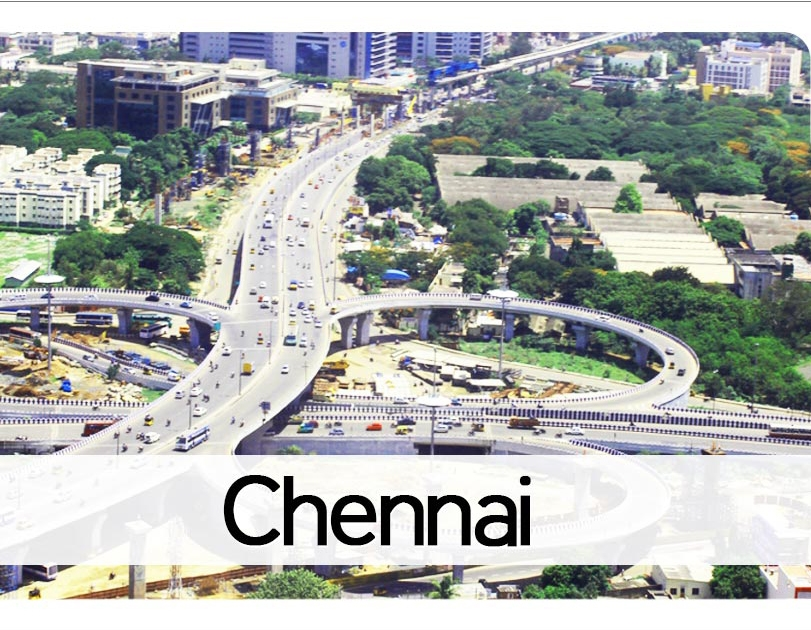 E-Bus Network Soon In Chennai : The First And Only Indian