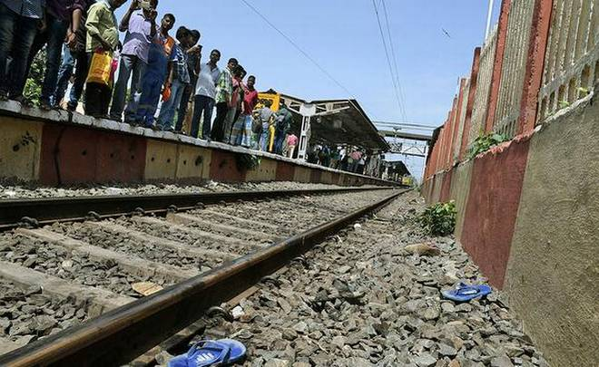 Chennai bench of the Railway Tribunal announces Rs. 8 lakhs to victims of Train Tragedy
