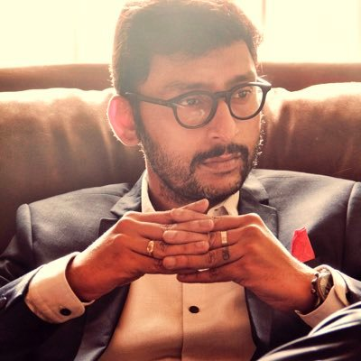 After Priya Anand, This Top Heroine Joins With RJ Balaji In His ...