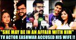 Eashwar